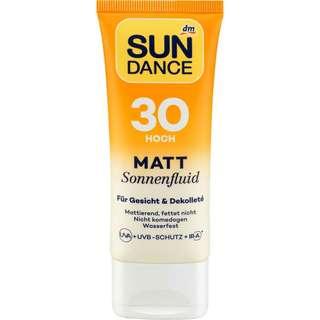 Sundance matte sunblock