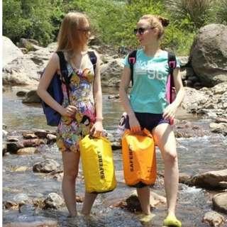 ★Waterproof Dry Bag★ Sling Bag★Nature Hike Dry bag ★ Kayaking ★Swimming bag★ Waterproof phone casing