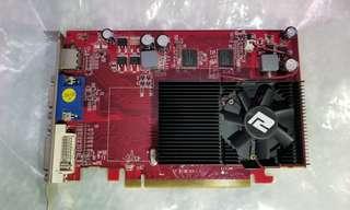 AMD Radeon HD 4650 512MB 顯示卡 display card