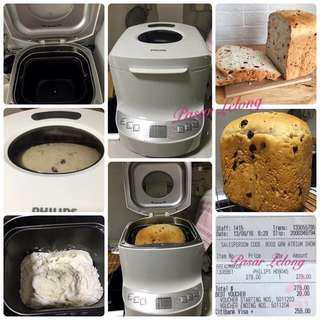 PHILIPS Bread maker HD9045