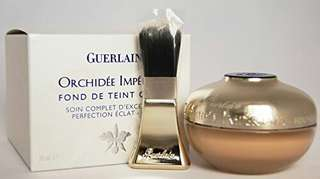 GUERLAIN Orchidee Imperiale Foundation-Shade04