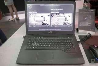 Free 1x Angsuran Kredit Laptop Asus ROG Strix GL503VD proses cepat