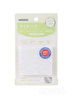 Miniso Double eyelid stickers