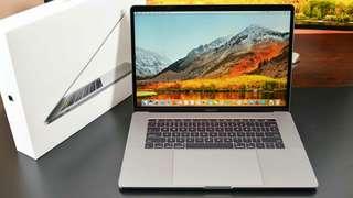 Macbook Air MQD32 8/128 di kredit aja gan