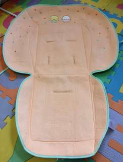 Baby stuff cushion multipurpose pad