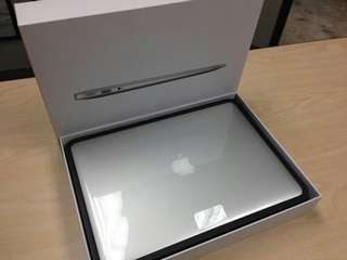 Free 1x Angsuran Apple Macbook Air MQD42 8/256 Gb
