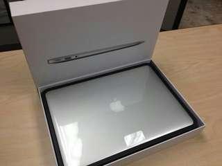 Free 1x Angsuran Apple Macbook Air MQD42 8/256 Gb
