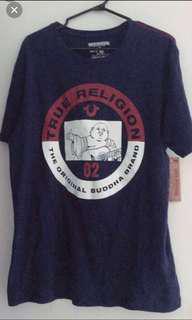 True Religion tshirt