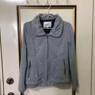 🚚 BearTwo 灰色外套