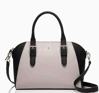 ON HAND SALE!!!!!Authentic Kate Spade 2 way Bag