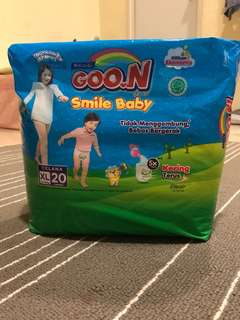 GOON Pampers XL