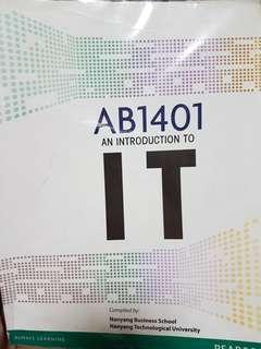 AB1401 IT Textbook