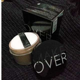 MAKEOVER Silky Smooth Translucent Powder 02 Rosy