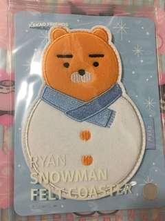 Ryan 手縫䀡