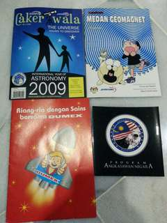 Reading & Activity Books