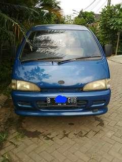 Daihatsu Espass thn95