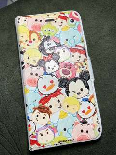 Disney tsum tsum iPhone 6 iPhone 6s phone case 迪士尼 手機殻