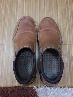 Preloved Rockport Leather Shoes