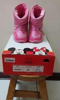 🚚 正版米奇米妮鞋,購於台茂