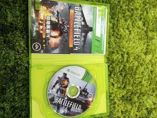 [XBOX 360]BATTLEFIELD 4