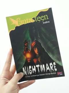 Nightmare - Indira