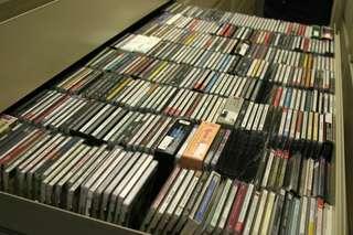100 Classic Music High Quality CD Recording
