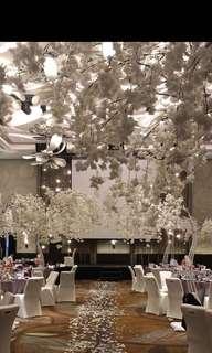 Sakura tree decoration - event or wedding uses