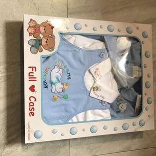 🚚 新生兒禮盒