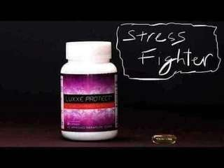🚚 stress fighter luxxe protect