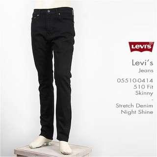 🚚 Levi's牛仔褲510(28W32L)