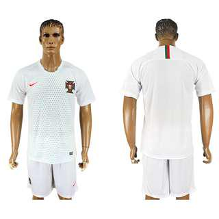 Portugal World Cup 2018