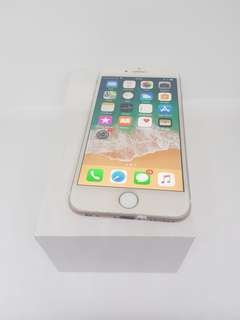 Iphone 6 64gb tuker tambah