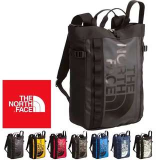 The North Face Bagpack