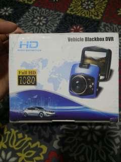 Dash Cam HD 1080p