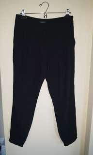 Babaton pants size 4/small