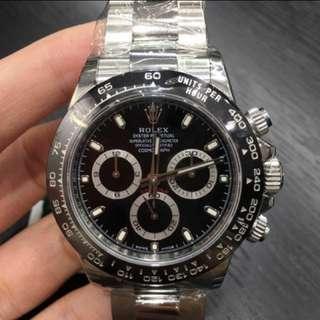 Rolex Daytona 11650