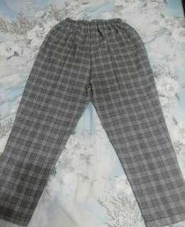 🚚 棉質長褲