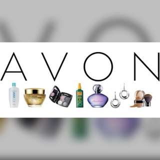 Avon Products (5% discount on all items)