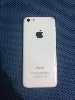 iphone 5c (mati & bisa dibenerin)