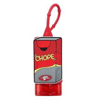 Lifebuoy Hand Sanitizer with Hanger - Chope