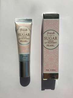 NEW Fresh Sugar cream lip treatment