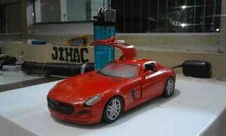Mercedes ben