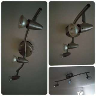 Ceiling Spot Light (used)