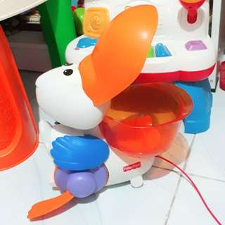 Fisher Price Pelican