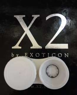 Softlens x2 n8 grey