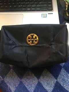 Authentic Tory Pouch