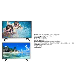 Flat Screen LED TV