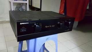 Amplifer pioneer A400-X(520W)