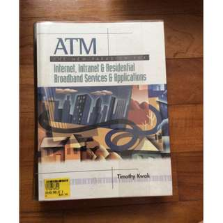 ATM by Timothy Kwok