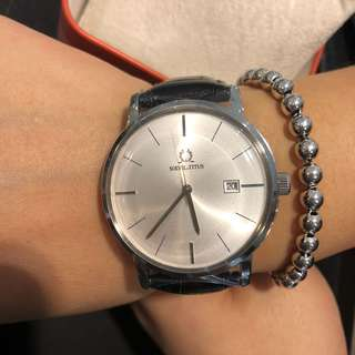 清貨❗️鐵達時天長地久系列💏石英錶😍兩年保養